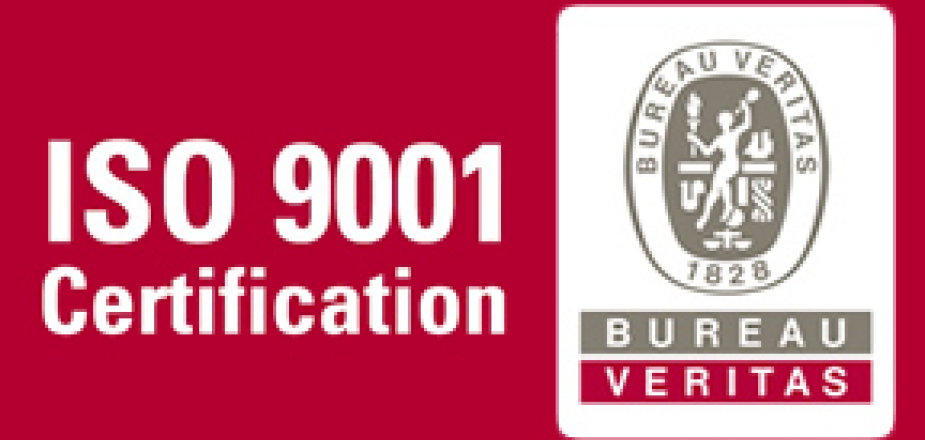 certification ISO 9001 mouliste